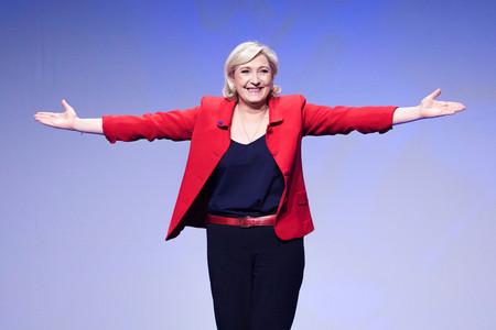En Francia, la comunidad LGTB ha encontrado un partido al que apoyar sin fisuras: el de Le Pen