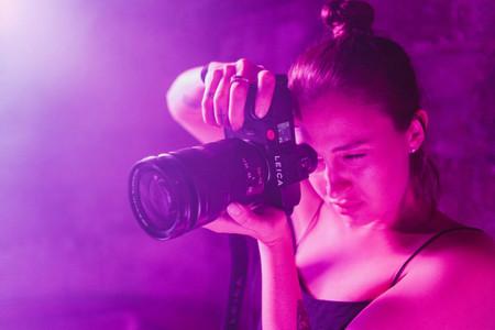 La Leica SL2 ahora puede hacer fotos de 187 megapíxeles gracias al firmware 2.0 que añade la función multidisparo