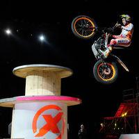 Suma y sigue para Toni Bou: nueva victoria en la segunda prueba del mundial de X-Trial