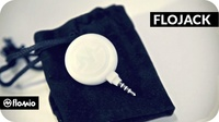 FloJack, la piruleta que quiere llevar el NFC hasta los terminales de Apple