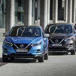 El Nissan Qashqai estrena el motor de gasolina 1.3 litros del Mercedes-Benz Clase A, con 140 y 160 CV