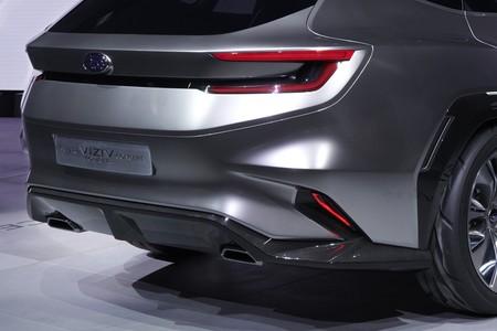 Subaru Viziv Tourer Concept 006