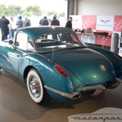 Foto 22 de 48 de la galería chevrolet-corvette-c6-presentacion en Motorpasión