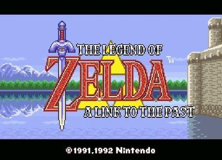 Zelda III