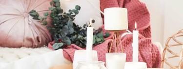La semana decorativa: espacios para dos en la época más romántica y amorosa del año