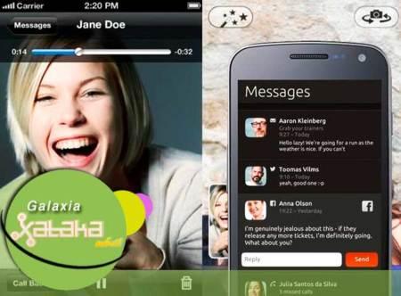 Un año de datos para tu móvil gratis, la llegada del 3D al iPhone o el futuro de Windows Phone, Ubuntu y Android. Galaxia Xataka Móvil