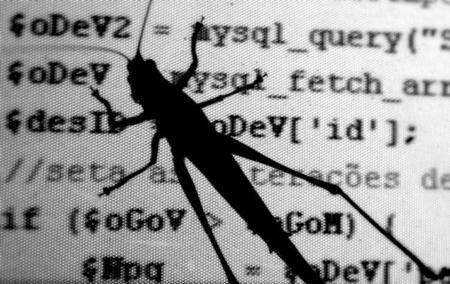 Bug en el código (de verdad)