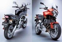 ¿Quieres probar la nueva Kawasaki Versys?