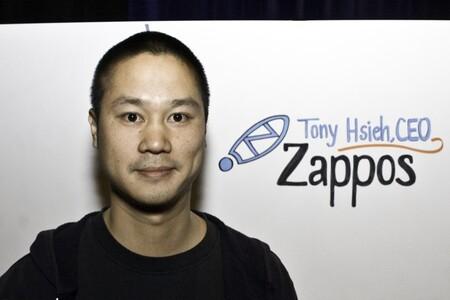 Tony Hsieh, el fundador de Zappos que buscaba la felicidad de empleados a través de la holocracia