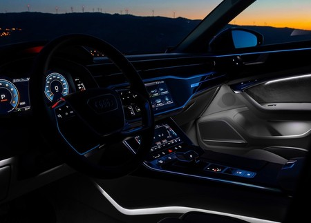 Audi A6 2020 19