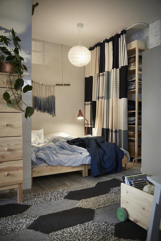 35 Dormitorios Ikea