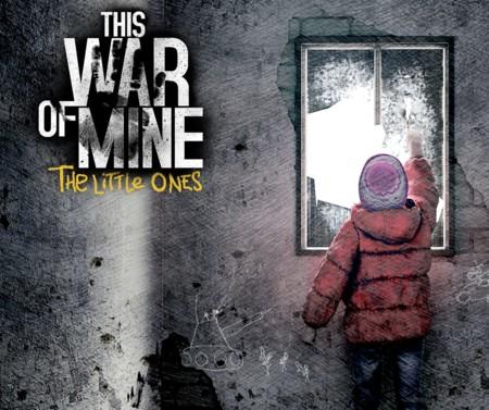 Jugamos a This War of Mine: The Little Ones, la cara más amarga de la guerra