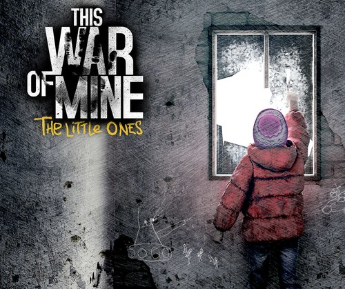 Jugamos a This War of Mine: The Little Ones, la cara más amarga de la guerra