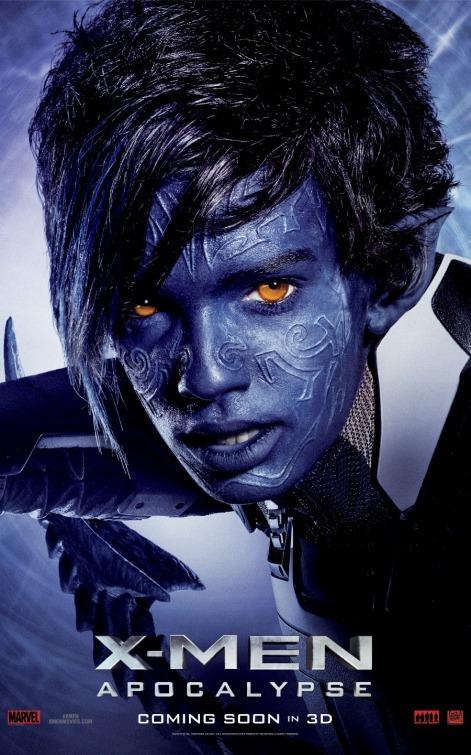 Foto de 'X-Men: Apocalipsis', todos los carteles (15/22)