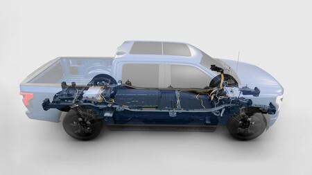 Ford F 150 Lightning 2021 007
