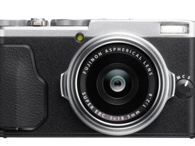 Fujifilm X70, una nueva compacta con focal fija para ampliar la serie X