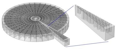 Este objeto impreso en 3D es capaz de señalar de dónde viene un sonido