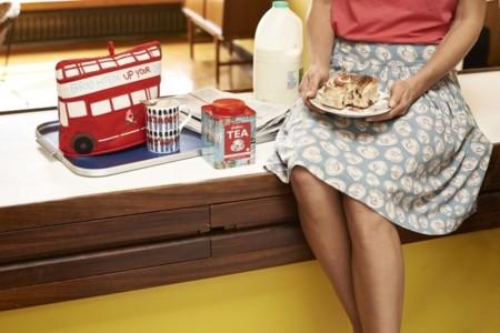Una hora del té perfecta y muy <em>british</em> con estos cinco accesorios  de Cath Kidston