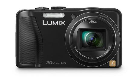 Panasonic Lumix ZS25 en Mexico