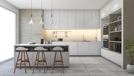 ¿Vas a cambiar tu cocina y no sabes si elegir inducción, vitro o gas? Te damos algunas claves