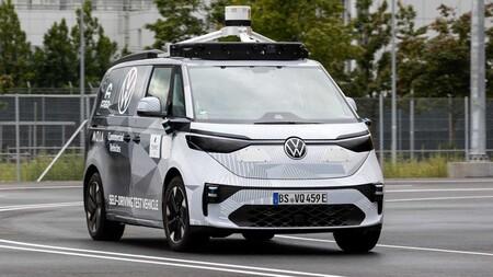 Volkswagen Id Buzz Ad 7