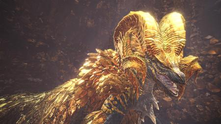 Monster Hunter World: el 19 de abril llega el dragón Kulve Taroth y un nuevo tipo de misión colaborativa