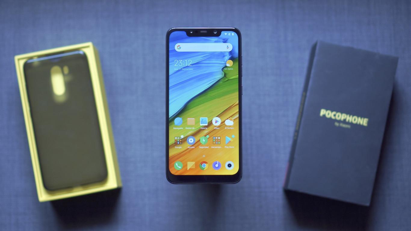11 ofertas Xiaomi en el día de hoy  smartphones aad0a145f56d