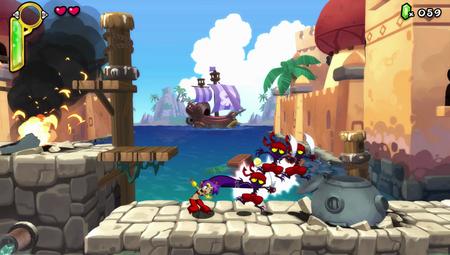Shantae Half Genie Hero 02