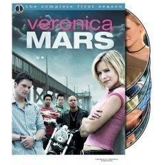DVD de Veronica Mars a mitad de precio