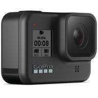 La cámara de acción de referencia está 100 euros más barata en El Corte Inglés: GoPro Hero 8 Black por 329 euros con envío gratis