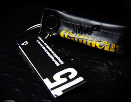USB tube