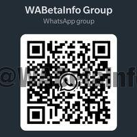 WhatsApp para Android permitirá compartir invitaciones de grupos a través de códigos QR