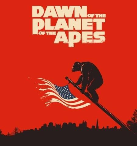 Estrenos de cine | 18 de julio | La semana de los simios