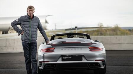 Porsche 911 Turbo Siete Generaciones 005