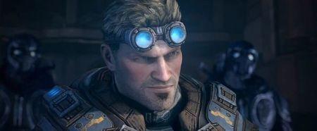 Damon Baird nos pide que veamos el tráiler de lanzamiento de 'Gears of War: Judgment'