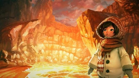 Primeras imágenes de 'Silence - The Whispered World II' de bella factura