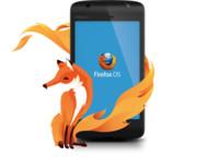 Firefox OS cambiará de versión cada trimestre