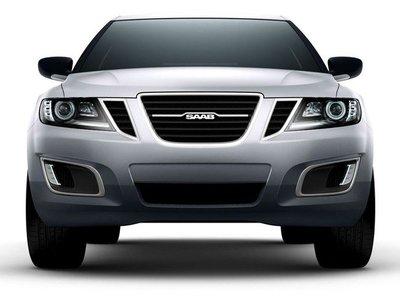 El Saab 9-4X debutará este año al fin