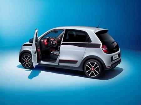 Renault Twingo 2014-3
