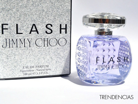 Perfume Flash de Jimmy Choo