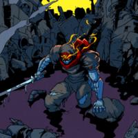 Así es Cyber Shadow, lo nuevo de los creadores de Shovel Knight y todo un homenaje a los clásicos Ninja Gaiden