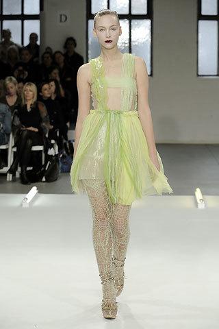 Foto de Rodarte en la Semana de la Moda de Nueva York otoño-invierno 2008/09 (2/18)