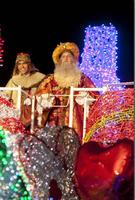 Los Reyes Magos llegarán a Madrid cargados de libros