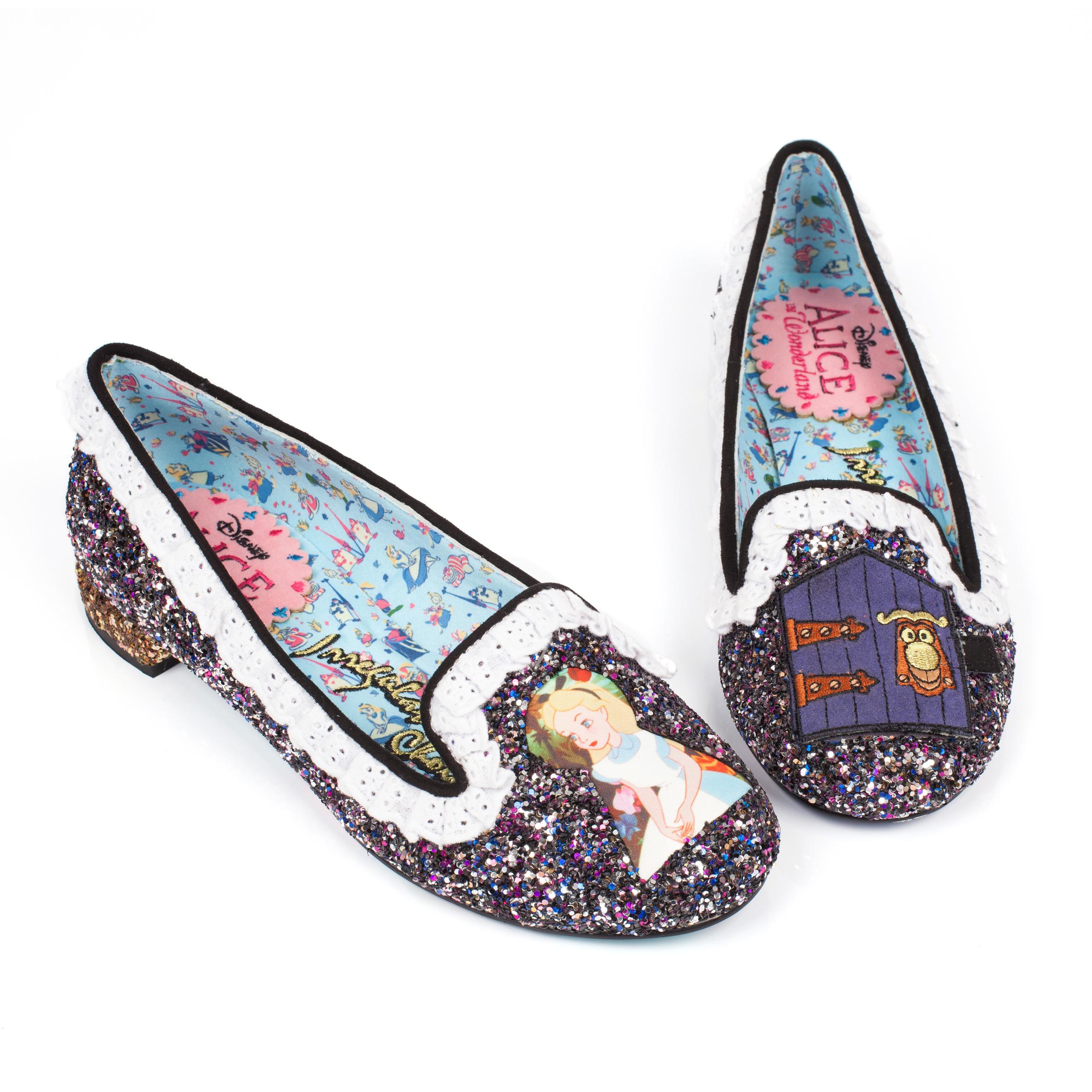Foto de Zapatos Alicia en el País de las Maravillas (87/88)