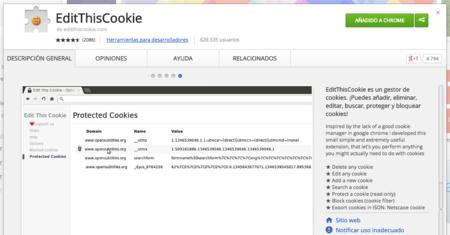 Editthiscookie
