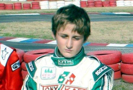 Fallece Ramiro Tot en una competición de karting