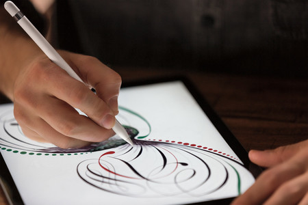 Una nueva patente nos da pistas sobre el posible futuro del Apple Pencil