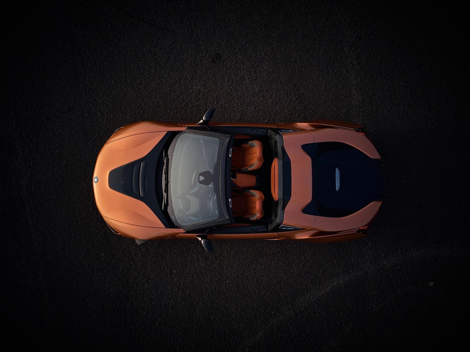 Foto de BMW i8 Roadster 2019 (38/39)