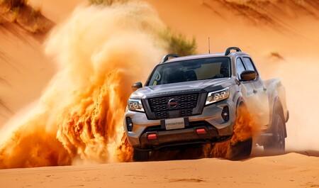 Nissan NP300 y Frontier 2021: Precios, versiones y equipamiento en México