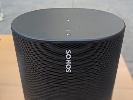 Sonos Move 5